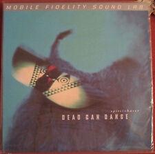 Spiritchaser [vinile MFSL 2lp] Dead Can Dance NUOVO!