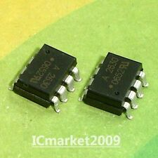 10 PCS HCPL-2630 SMD HCPL2630 A2630 HIGH SPEED-10 MBit/s LOGIC GATE OPTOCOUPLERS