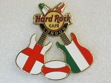 LONDON,Hard Rock Cafe Pin,Six Nations Rugby pin