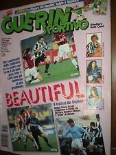 Guerin Sportivo.Alessandro Del Piero, Ronaldo, Roberto Mancini, iii