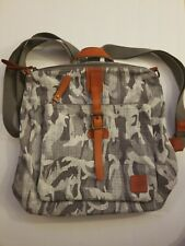 TSD Brand Camo Four Season Convertible Backpack