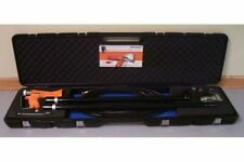 "Ripack 2200 Equipment Case (Gun, 6' 8"" Ext, & Spares)"