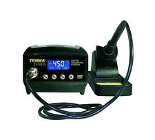 Tenma 60W Compact Digital Soldering Station Model # 21-10115