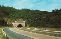 Postcard Pennsylvania Turnpike