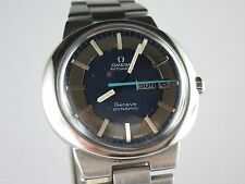 C544 ⭐⭐ vintage Omega Dynamic Geneve kal.752 Automatic acero inoxidable ⭐⭐ Day date