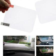 Car Windshie Head Up Display HUD Reflective Film Protective Screen Clear T3O6