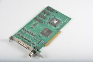 Diagnostique Instruments 0459 Spot Imagerie Solutions PCI Carte Vidéo Board