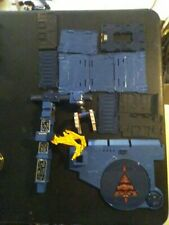 POWER RANGERS TURBO, Turbo Garage Playset PARTS
