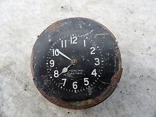 alte Uhr Motorraduhr Autouhr Fliegeruhr ? Sterling Electric