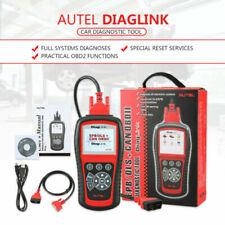 Autel Full System Diagnostic Diaglink OBD2 II Scanner Automotive Code Reader DIY