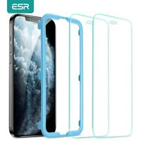ESR Tempered Glass for iPhone 12 Mini Pro Max 2020, Screen Protector Full Cover