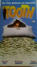 Tooth (VHS) (Clamshell)