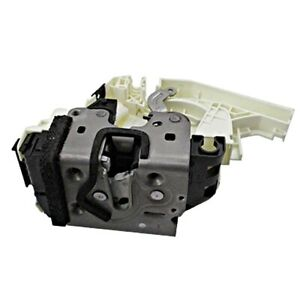 Locks Left Front For JEEP Renegade 52028383