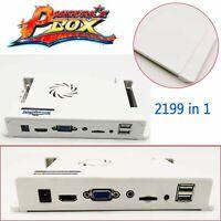 2199 in 1 Pandora Jamma Arcade Multi Video Game Family Arcade Machine PCB Board