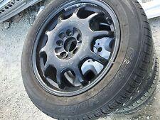 "Mercedes-Benz W220 S430 S600 S500 S350 S280  WHEEL 17"" WHEELS RIMS spare tire"
