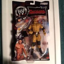 BATISTA 2003 WWE Ruthless Aggression Series 1 Jakks Figure 1ST FIGURE EVER