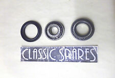 TRIUMPH STAG 1970-1977 FRONT WHEEL BEARING KIT (D246*)