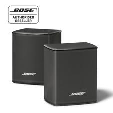 Bose Surround Speakers in BLACK - Pair $449