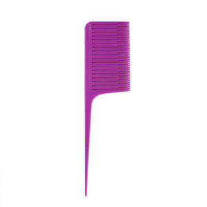 Anti-Static Hair Combs for Styling Sectioning Weaving Highlighting Foiling Comb