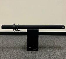 "Polk Audio - 2.1-Channel Soundbar System with 5-1/4"" Wireless Subwoofer"