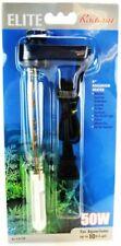 """LM Elite Radiant Aquarium Heater 50 Watts (8"""" Long)"""