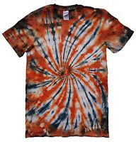 TIE DYE T SHIRT Top Tee Hipster Fashion Tye Die Tshirt Festival Grunge Rainbow