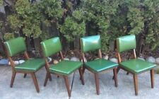 Walnut Original Danish Modern Antique Chairs