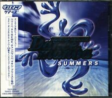 Dancemania Summers Nonstop Megamix - Japan CD - NEW X-TREME E-ROTIC CHUMBAWAMBA