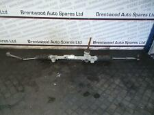 Fiat 500X 2016 Steering Rack Assembly