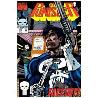 Punisher (1987 series) #63 in Near Mint condition. Marvel comics [*pa]