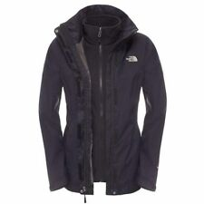 c739ea7454a ... 3 in 1 Jacket HYVENT Size XL 16 18. £116.92 New. The North Face Women s  Jacket Evolve II Triclimate Cg56 TNF Black tnf Black2 (black