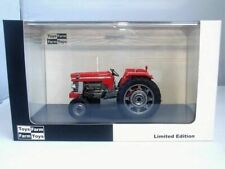 Stunning Limited Edition Massey Ferguson 175 Tractor 1:32 scale
