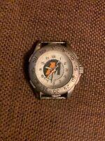Hasbro Action Man - Vintage - Rare -Metal -Quartz Watch - Spares/Repairs