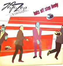 Excellent (EX) Sleeve Grading Compilation LP Vinyl Music Records