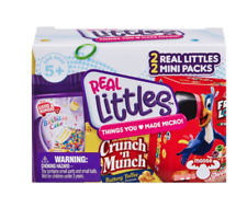 Shopkins Real Littles Season Mini Pack Surprise Box NEW Sealed