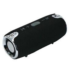Portable Wireless Bluetooth Speaker Waterproof Stereo Bass Loud USB AUX MP3
