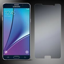 For Samsung Galaxy Note 5 Screen Protector 3 Pack Clear LCD Cover Guard