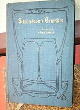 Bildband/Illustrierte-Ausgabe Antiquarische Bücher aus Philosophie für Studium & Wissen
