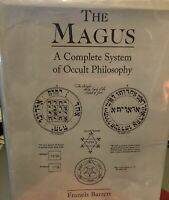 Francis Barrett / The Magus A Complete System of Occult Philosophy 2000