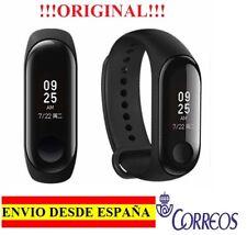 🌟Original Xiaomi Mi band 3. Miband. Smartband. Vendedor Español . Pulsometro.