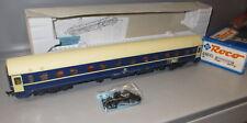 Roco H0 44841 DB TEN Schlafwagen Personenwagen, Trans Euro Nacht, Epoche IV.