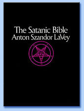 La bibbia satanica - Anton S. Lavey - Versione digitale ebook italiano
