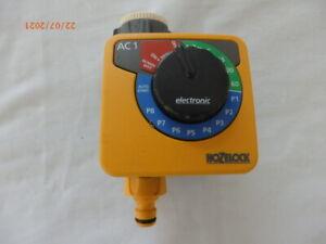 hozelock AC1 water control timer