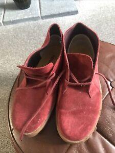 clarks originals desert boots 7