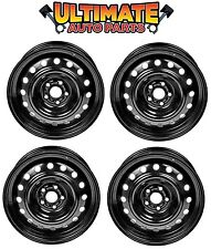 "Wheels Set of 4 Steel 16"" for 09 -14 Toyota Matrix (1.8L Engine)"