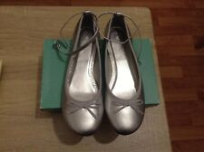 Girls shoes from John Lewis size4