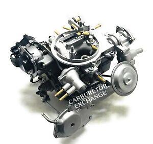 1984~1989 Honda Accord Remanufactured Carburetor *Automatic Transmission