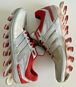 RARE Adidas Spring Blade Running Shoes G99689 Men Size 8 - Footlocker original
