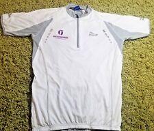 Men`s Rogelli Cycling Shirt Jersey Sport Bike Size M