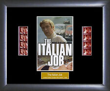 The Italian Job memorabilia : Film Cell - Numbered Limited Edition